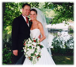 Wedding Photography Services Wakefield